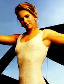 601 Christina Aguilera see thru sexy dress amazing boobs